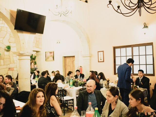 La boda de David y Nancy en San Julián, Jalisco 302
