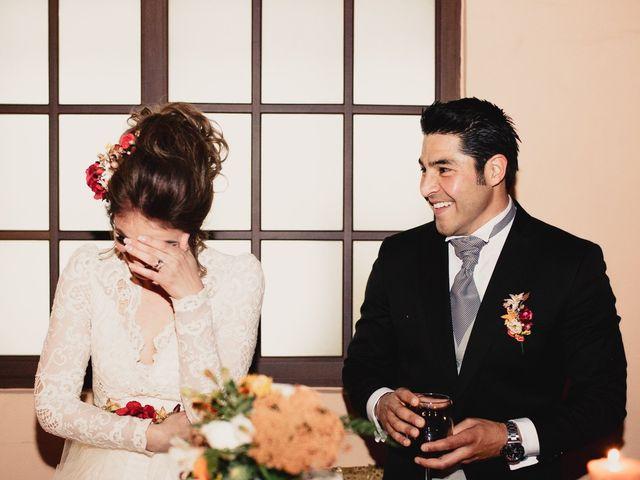 La boda de David y Nancy en San Julián, Jalisco 308