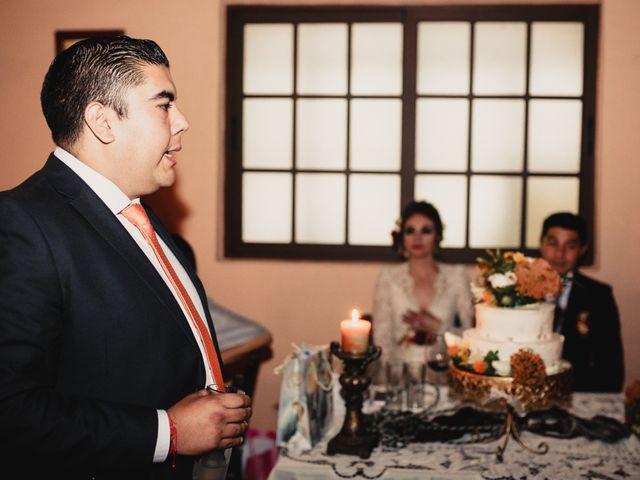 La boda de David y Nancy en San Julián, Jalisco 315