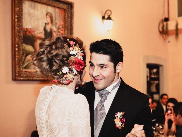La boda de David y Nancy en San Julián, Jalisco 318