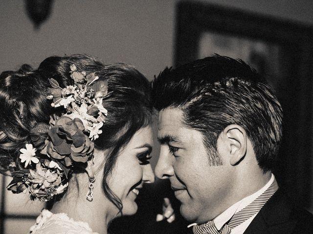 La boda de David y Nancy en San Julián, Jalisco 321