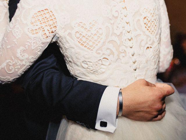 La boda de David y Nancy en San Julián, Jalisco 322
