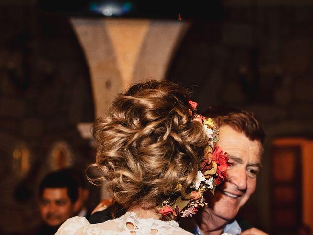 La boda de David y Nancy en San Julián, Jalisco 326