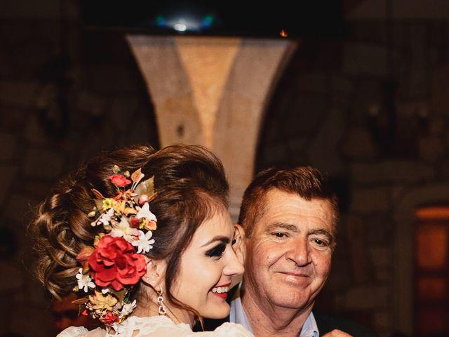 La boda de David y Nancy en San Julián, Jalisco 327