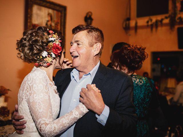 La boda de David y Nancy en San Julián, Jalisco 332