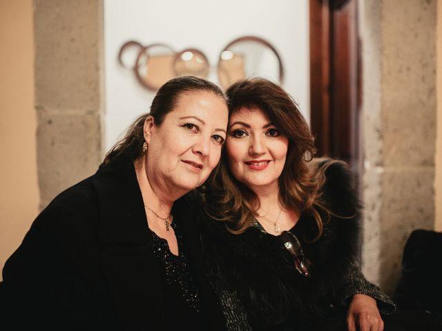 La boda de David y Nancy en San Julián, Jalisco 340