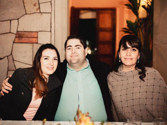La boda de David y Nancy en San Julián, Jalisco 342