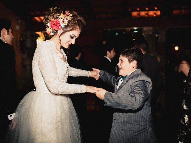 La boda de David y Nancy en San Julián, Jalisco 348