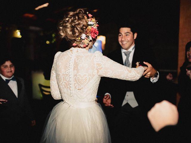 La boda de David y Nancy en San Julián, Jalisco 351
