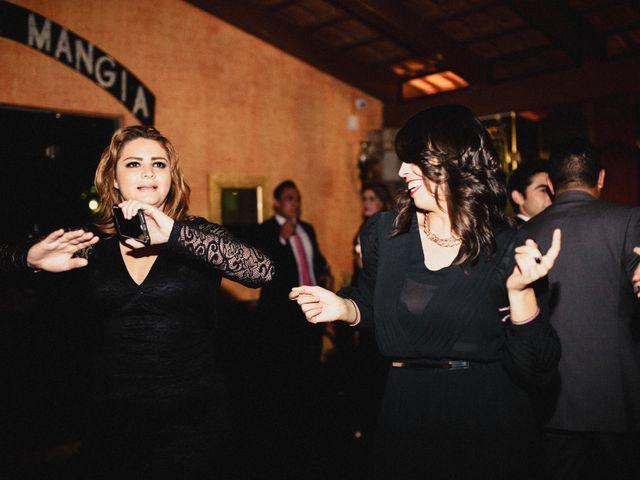 La boda de David y Nancy en San Julián, Jalisco 353