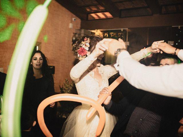 La boda de David y Nancy en San Julián, Jalisco 369