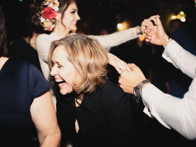 La boda de David y Nancy en San Julián, Jalisco 370
