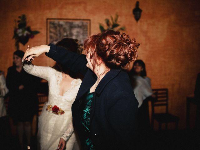 La boda de David y Nancy en San Julián, Jalisco 385