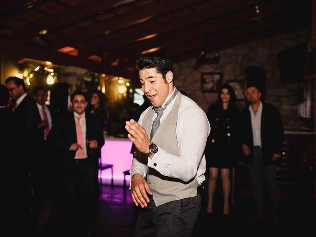 La boda de David y Nancy en San Julián, Jalisco 387