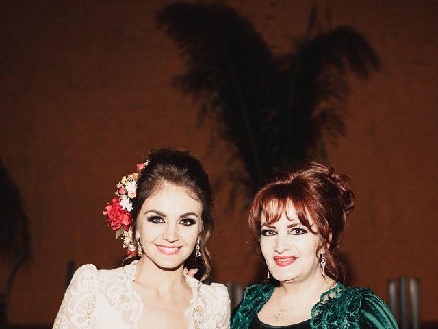 La boda de David y Nancy en San Julián, Jalisco 400