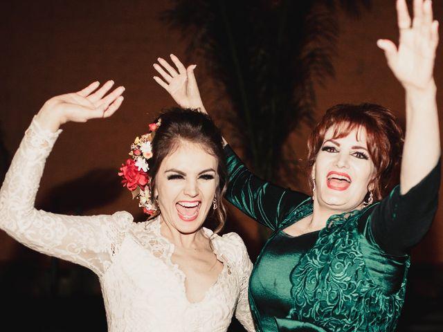 La boda de David y Nancy en San Julián, Jalisco 401