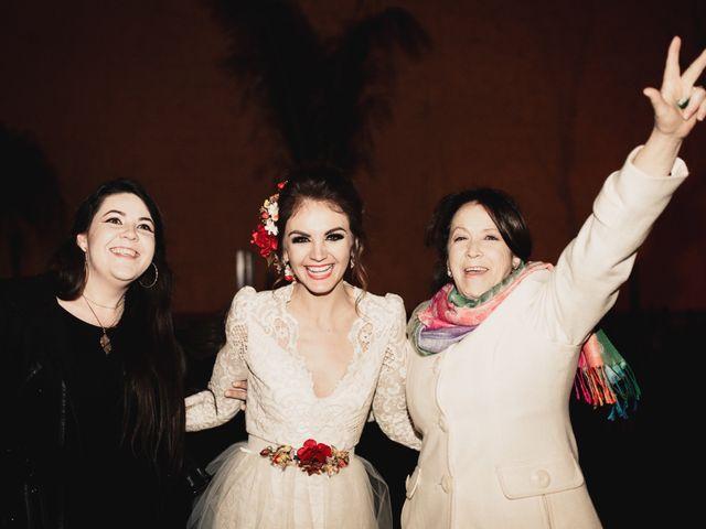 La boda de David y Nancy en San Julián, Jalisco 403