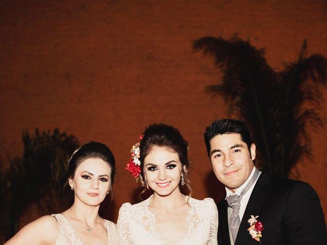 La boda de David y Nancy en San Julián, Jalisco 421