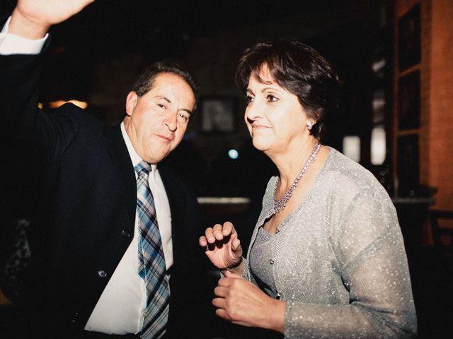La boda de David y Nancy en San Julián, Jalisco 430