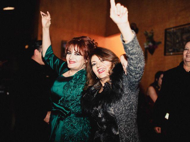 La boda de David y Nancy en San Julián, Jalisco 437