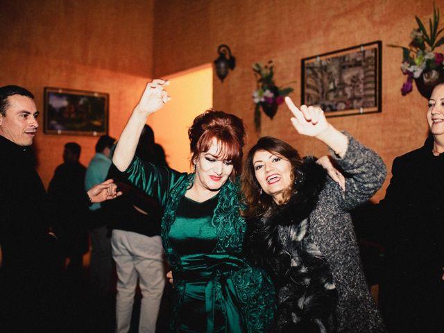 La boda de David y Nancy en San Julián, Jalisco 438