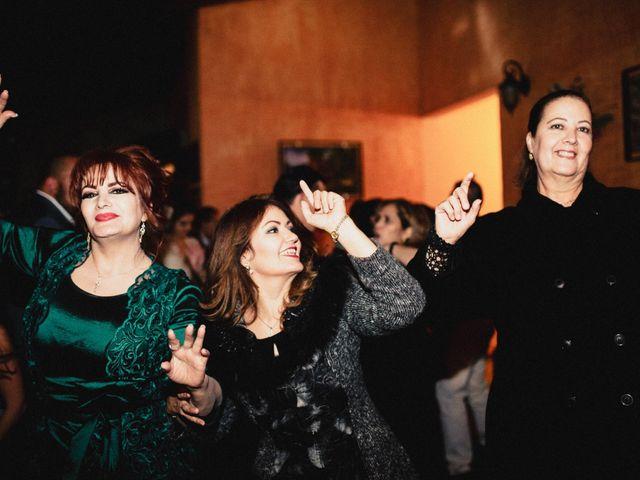 La boda de David y Nancy en San Julián, Jalisco 439