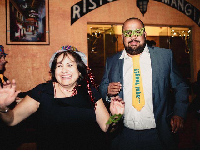 La boda de David y Nancy en San Julián, Jalisco 451