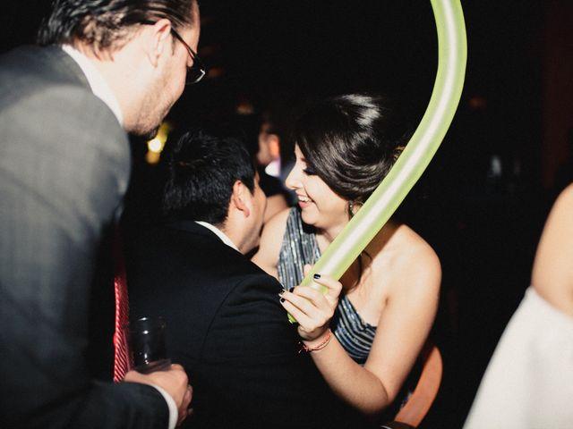 La boda de David y Nancy en San Julián, Jalisco 458