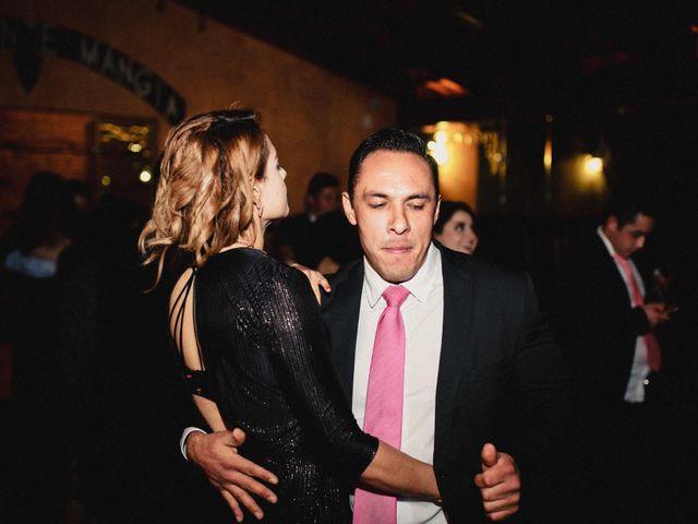 La boda de David y Nancy en San Julián, Jalisco 467
