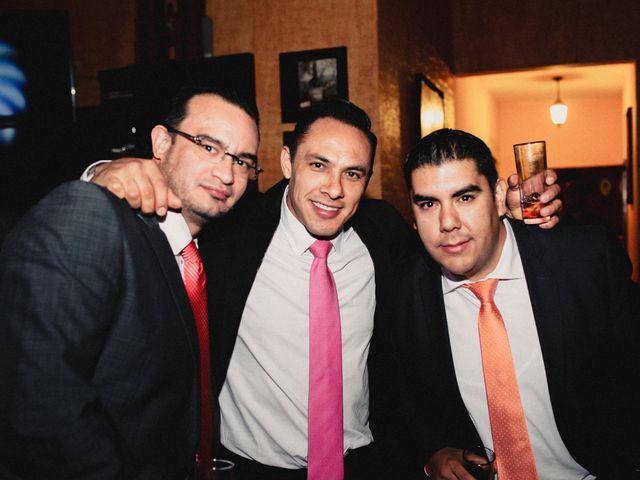 La boda de David y Nancy en San Julián, Jalisco 470