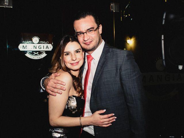 La boda de David y Nancy en San Julián, Jalisco 471