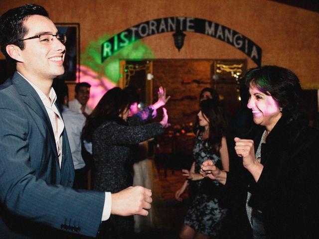 La boda de David y Nancy en San Julián, Jalisco 472