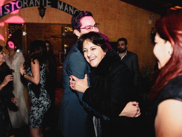 La boda de David y Nancy en San Julián, Jalisco 473