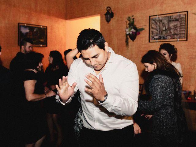 La boda de David y Nancy en San Julián, Jalisco 483