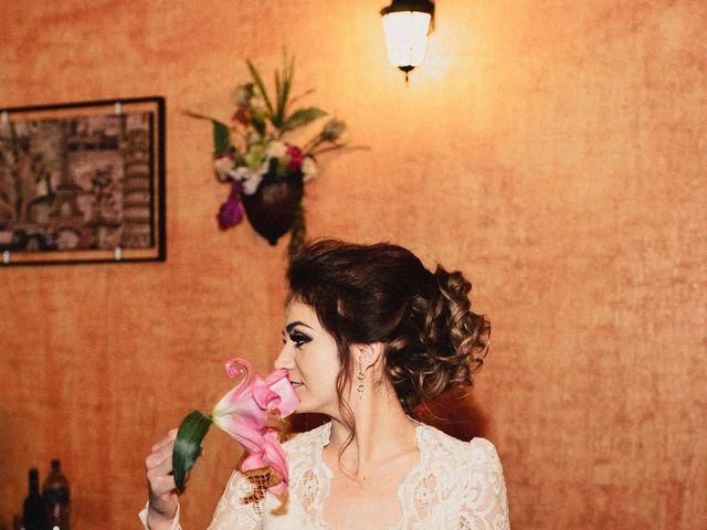 La boda de David y Nancy en San Julián, Jalisco 486