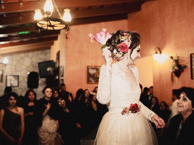 La boda de David y Nancy en San Julián, Jalisco 488