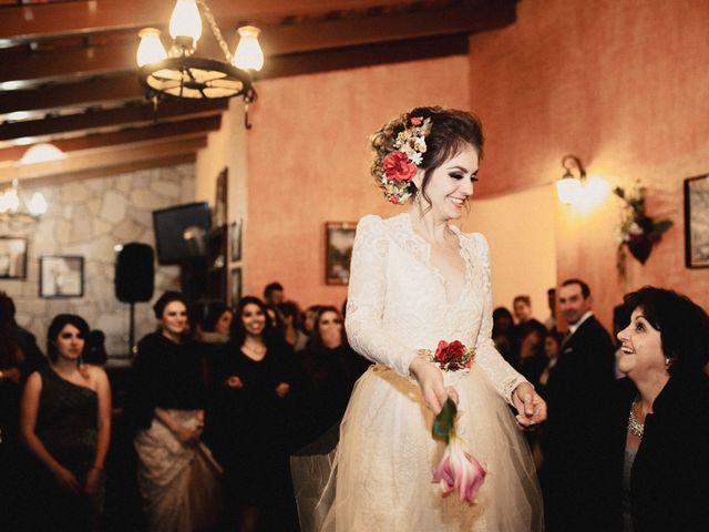 La boda de David y Nancy en San Julián, Jalisco 489