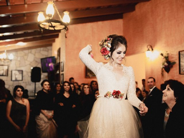 La boda de David y Nancy en San Julián, Jalisco 490