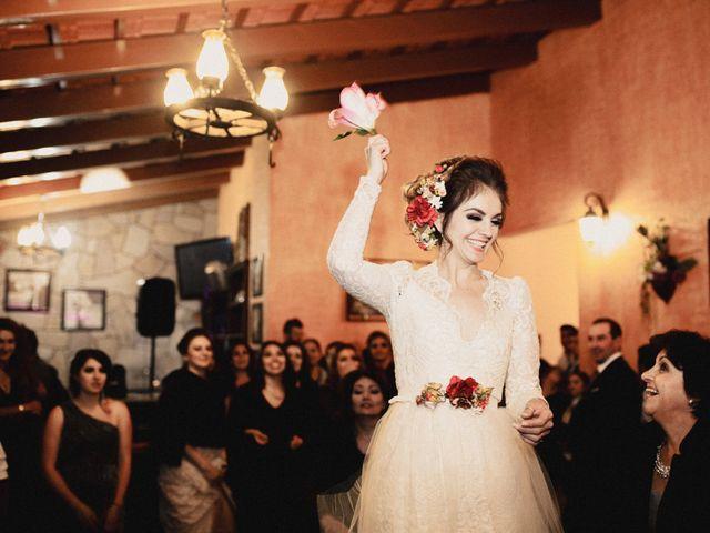 La boda de David y Nancy en San Julián, Jalisco 491
