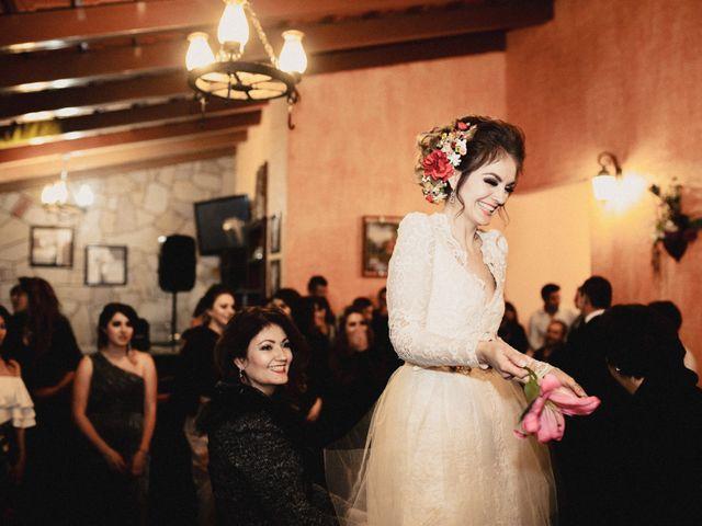 La boda de David y Nancy en San Julián, Jalisco 492