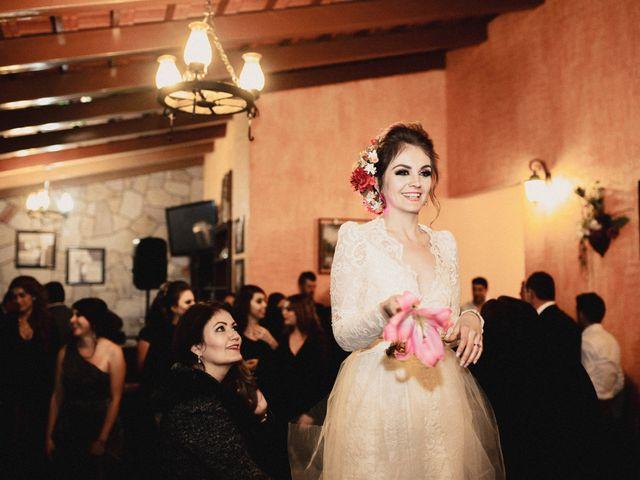 La boda de David y Nancy en San Julián, Jalisco 493