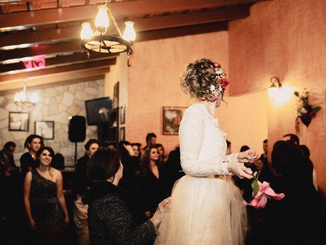 La boda de David y Nancy en San Julián, Jalisco 494