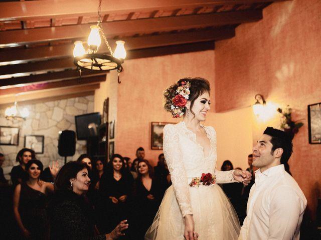 La boda de David y Nancy en San Julián, Jalisco 495