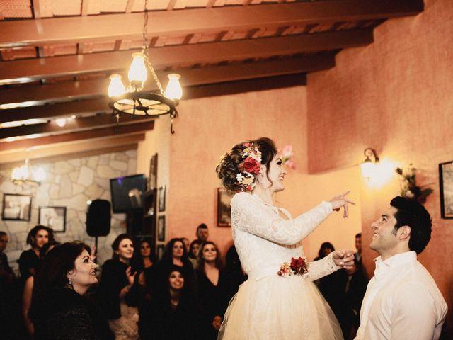 La boda de David y Nancy en San Julián, Jalisco 497