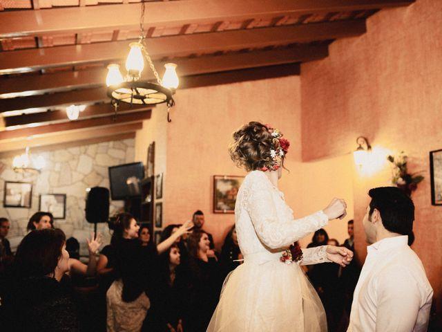 La boda de David y Nancy en San Julián, Jalisco 498