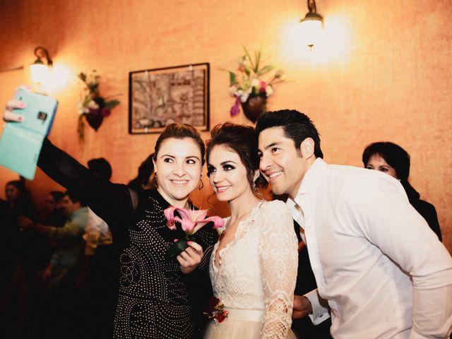 La boda de David y Nancy en San Julián, Jalisco 501