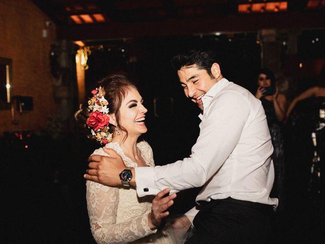 La boda de David y Nancy en San Julián, Jalisco 505
