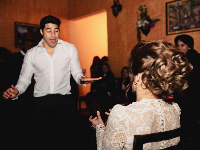 La boda de David y Nancy en San Julián, Jalisco 507