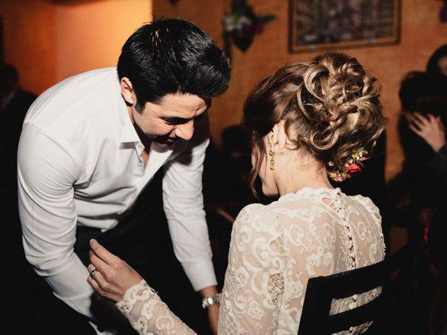 La boda de David y Nancy en San Julián, Jalisco 508