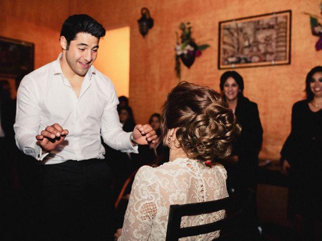 La boda de David y Nancy en San Julián, Jalisco 510